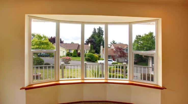 Top Benefits of Bow Windows