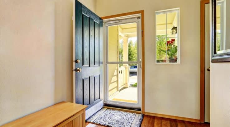 Benefits of Storm Doors