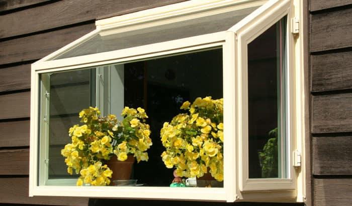 Choosing Your Garden Window