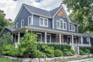 How Siding Affects Curb Appeal