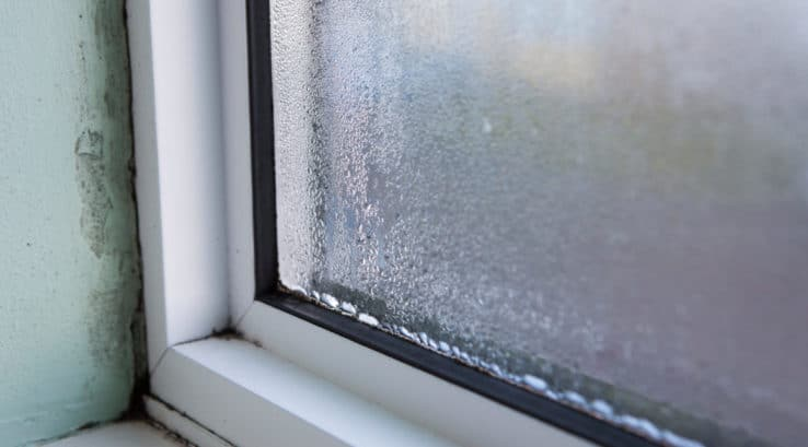 Signs of Poorly Installed Windows