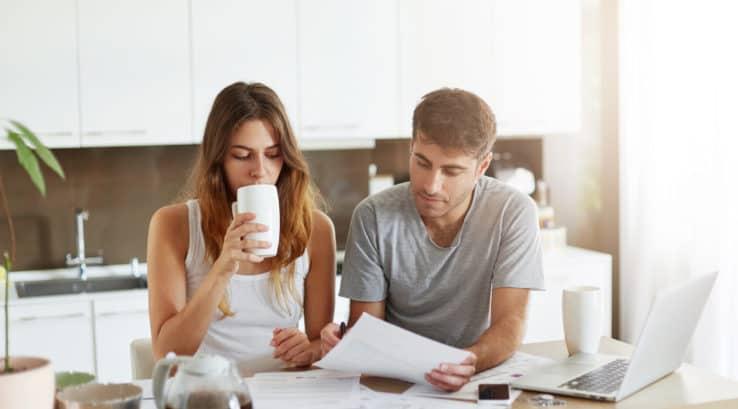 Home Renovation Budgeting