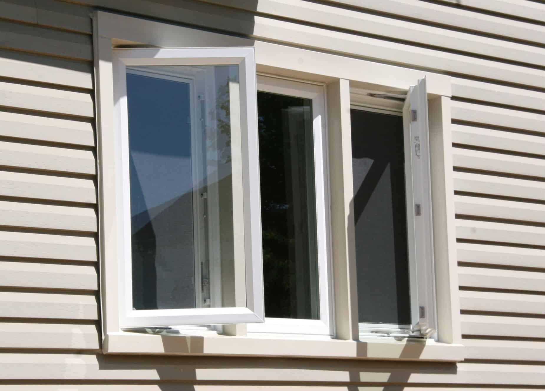 Casement Windows - Great Lakes Window