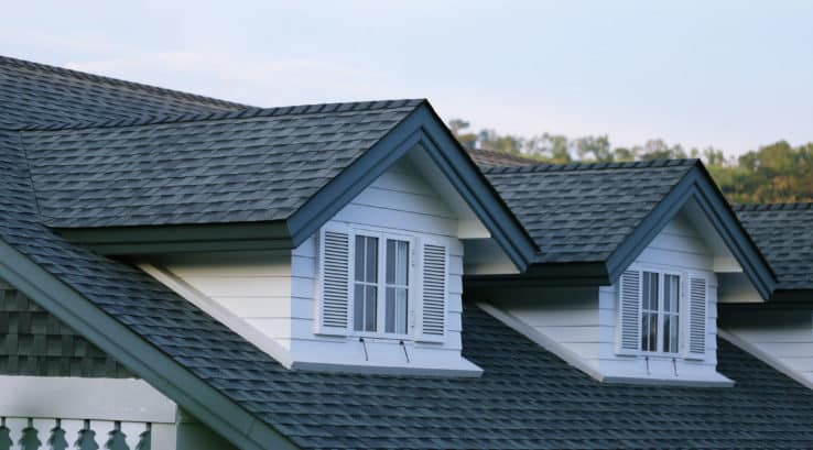 What Is Roof Flashing?