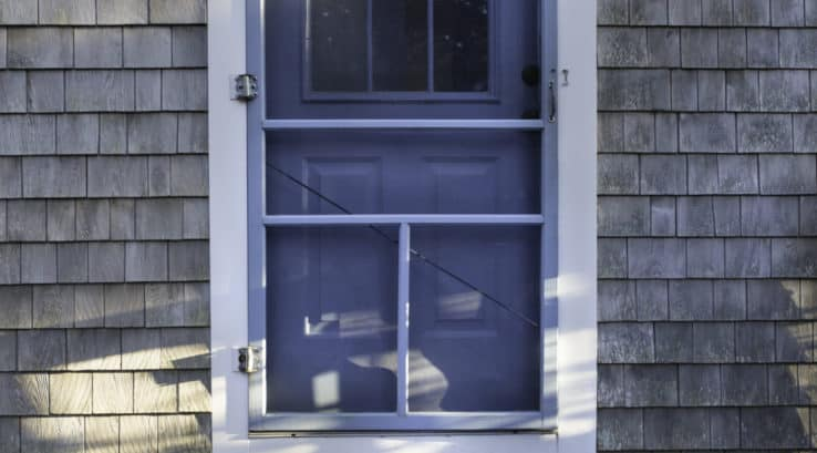 What is the Cost of Storm Doors?