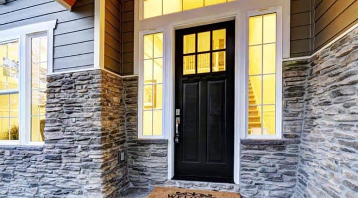 What Are The Most Energy Efficient Doors?
