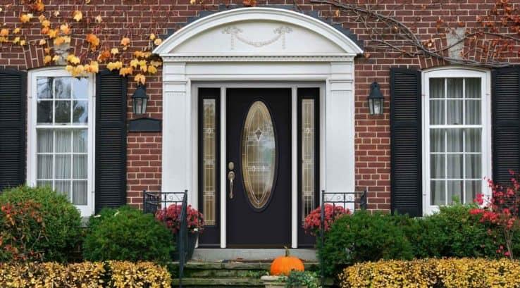 Replacing Your Front Door