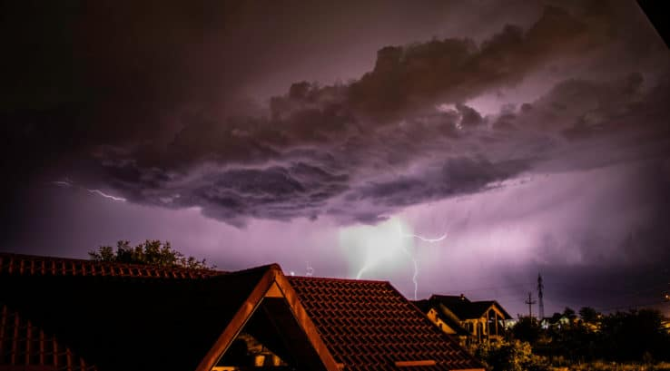 How to Prevent Storm Damage to Your Home