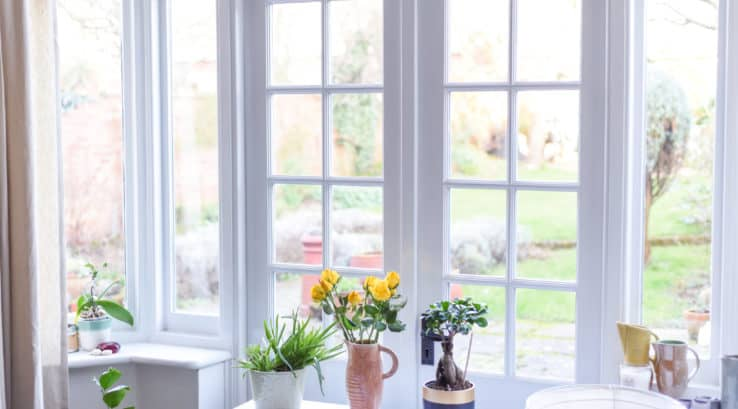 Are French Doors Energy Efficient?