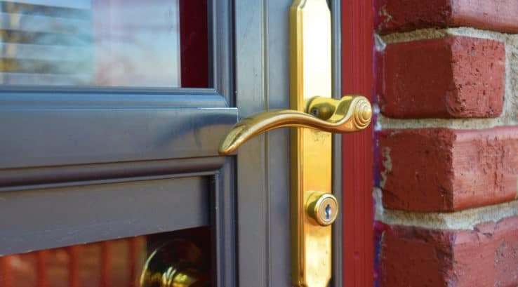What is The Purpose of a Storm Door?