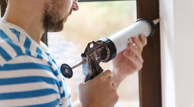 Draft Prevention for Your Doors & Windows