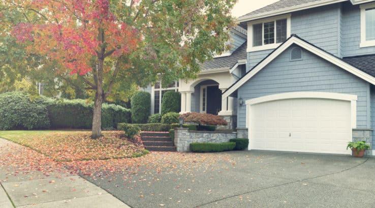 Best Fall Home Repairs