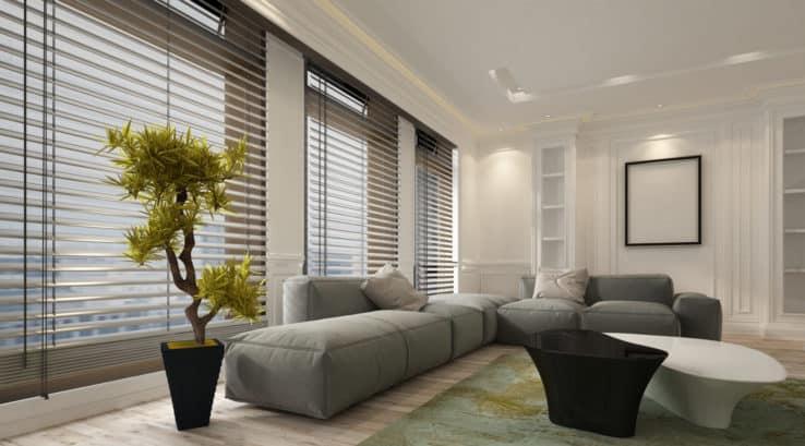 Benefits of Window Blinds
