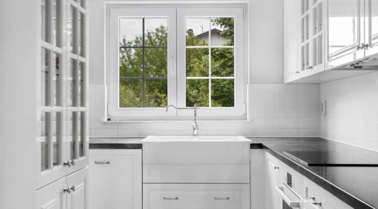 Kitchen Window Ideas