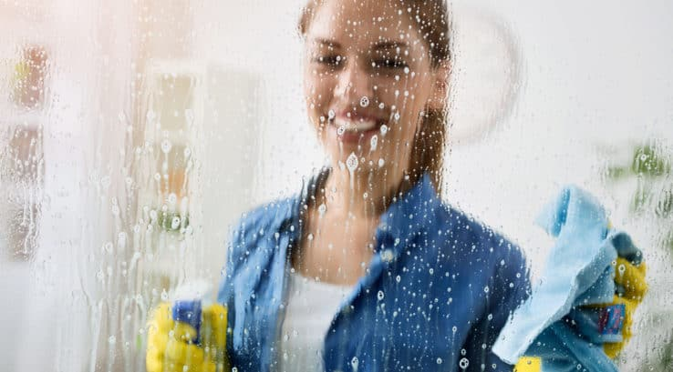 How to Keep Your Windows Clean