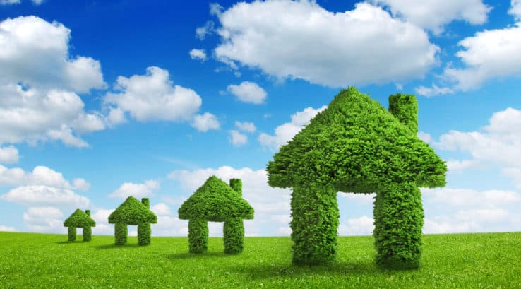 How is the ENERGY STAR Score Calculated?
