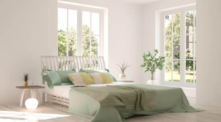 Best Windows For A Bedroom