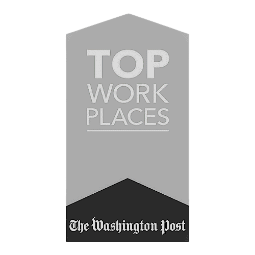 washington post top workplaces