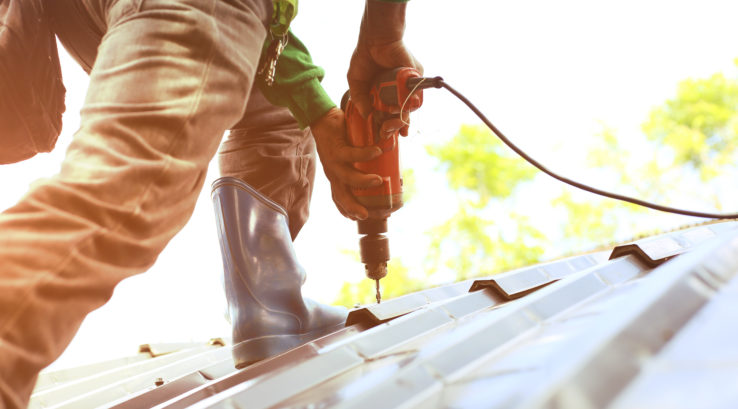 Roof Replacement Cost in Richmond Virginia
