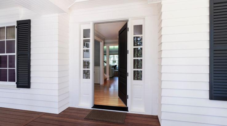 What Is the Standard Door Size?