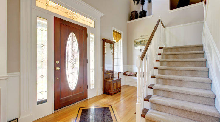 Shedding Light on Front Door Glass Styles