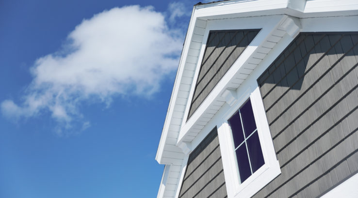 What to Know When Replacing Siding?