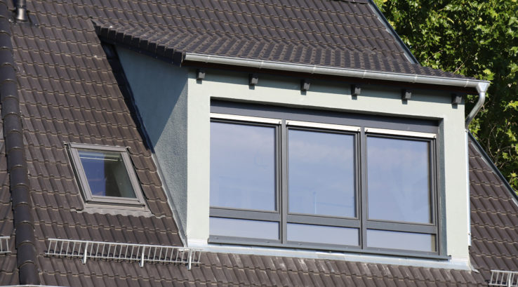 Dormer Windows for Your Home