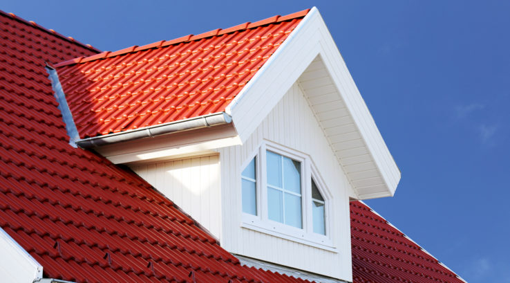 What is a Dormer Roof?