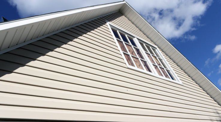Is Siding a Good Investment?