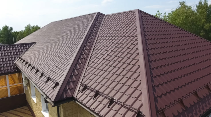 How to Keep a Roof Cool