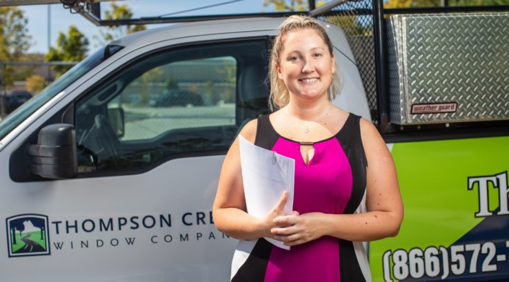 Top Questions to Ask Your Window Salesperson