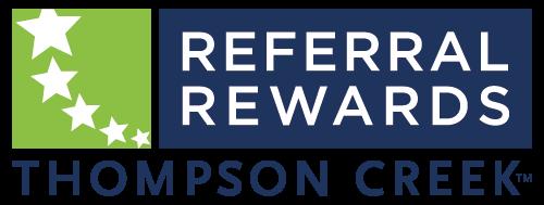 Referral rewards logo