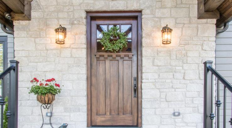 Fiberglass Vs. Wood Door – Which is Better?