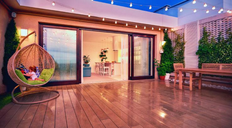 Six Steps to Replacing Your Sliding Patio Door