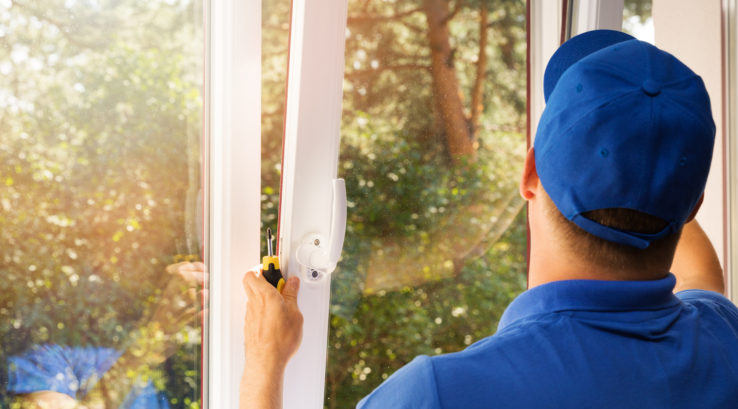 How to Prepare Your Home for a Window Replacement