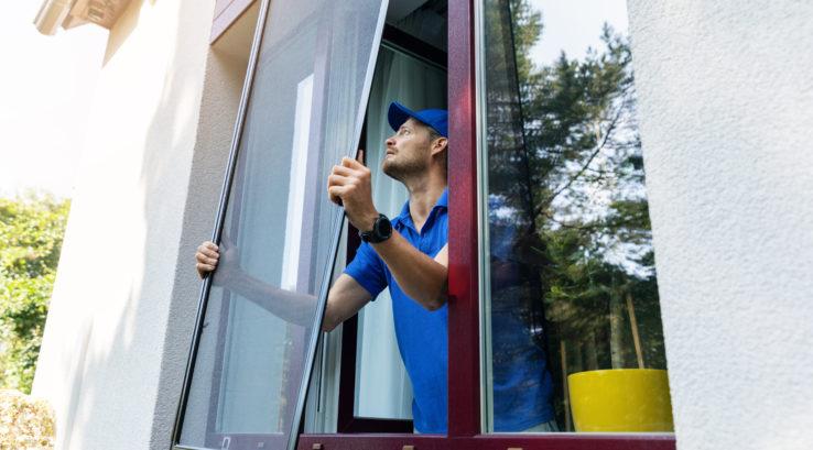 Importance of Window Screens
