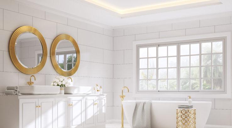Does a Bathroom need a Window
