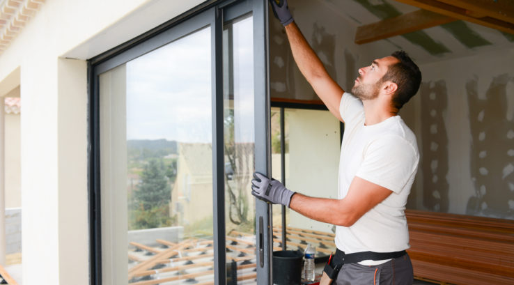Why Should You Replace Doors and Windows?