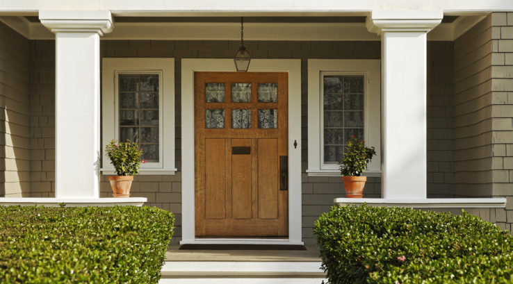 Questions to Ask When Buying a New Front Door