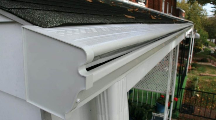 How Long Does It Take to Install Gutters?