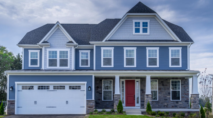 Which Should You Replace First- Gutters or Siding?