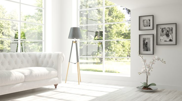 Living room Windows for Your Home