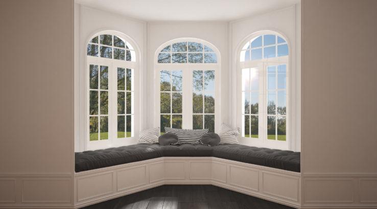 Type of Bay Windows