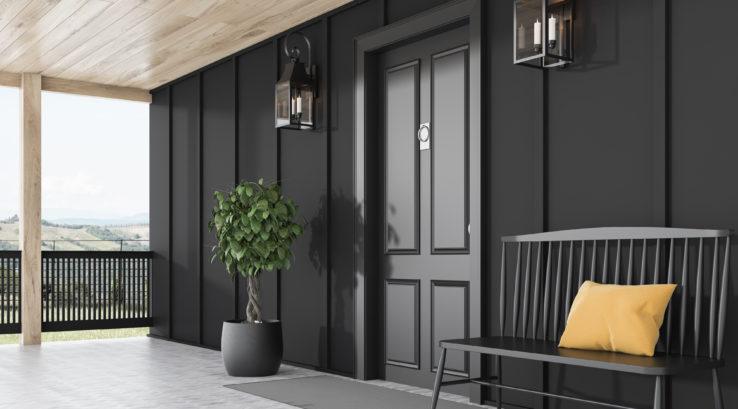 Types of Replacement Doors
