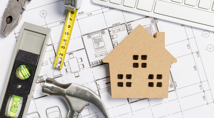 5 Home Improvement Projects with a High ROI