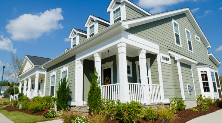Curb Appeal: Putting Your Best Foot Forward